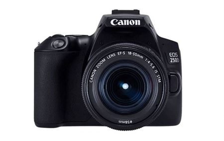Picture of Canon EOS 250D 18-55 IS STM