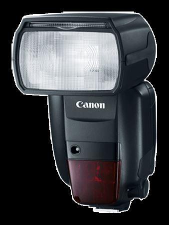Picture of Canon Speedlite 600EX II-RT Flash