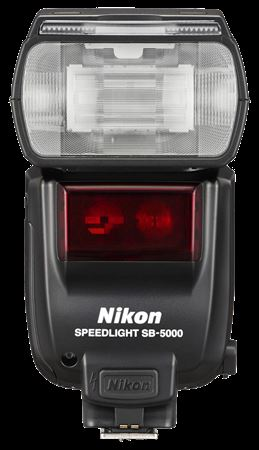 Picture of Nikon SB-5000 Speedlight