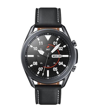 Picture of Samsung Galaxy Watch3 Bluetooth (45mm) - Mystic Black