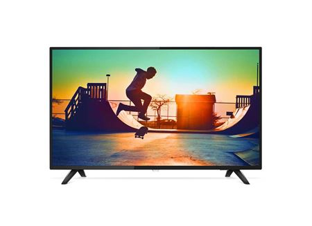 Picture of Philips 6100 series 4K Ultra Slim Smart LED TV - 55PUT6103