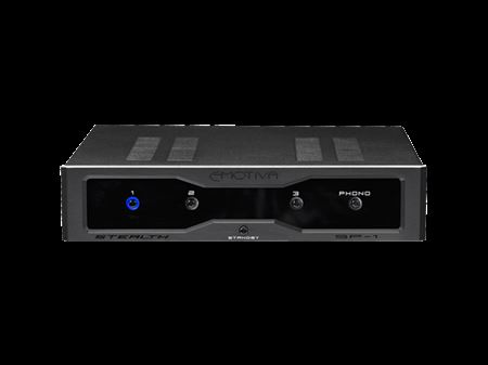 Picture of Emotiva SP-1 Phono Stage Preamplifier