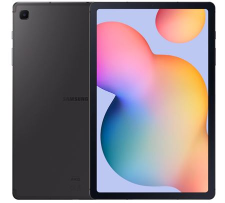 Picture of Samsung Galaxy Tab S6 Lite SM-P615 Tablet 64GB 4GB 10.4inch WiFi + LTE - Oxford Gray