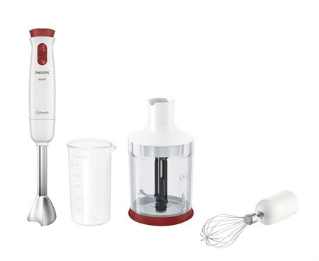Picture of Philips Daily Collection Hand Blender HR1627 White