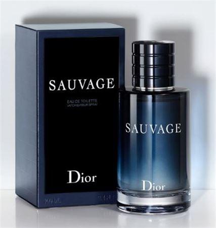 Picture of DIOR Sauvage Eau De Toilette Man EDT 100 ML