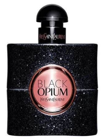 Picture of YVES SAINT LAURENT BLACK OPIUM Eau De Parfum Woman EDP 90 ML