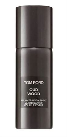 Picture of TOM FORD Oud Wood All Over Body Spray Woman Bath & Body 150 ML