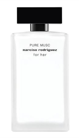 Picture of NARCISO RODRIGUEZ For Her Pure Musc Woman EDP 100 ML
