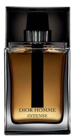 Picture of DIOR Dior Homme Intense Eau De Parfum Man EDP 100 ML