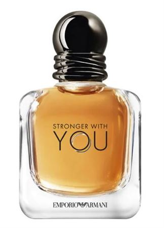 Picture of ARMANI Emporio Armani Stronger With You Man EDT 100 ML