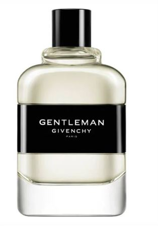 Picture of GIVENCHY Gentleman Givenchy Man EDT 100 ML