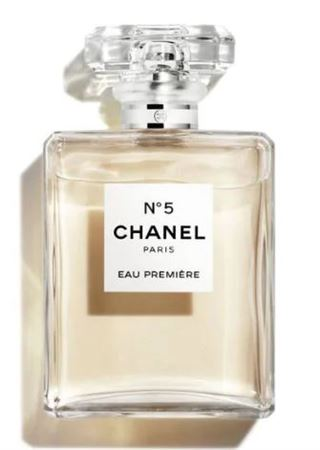 Picture of CHANEL N°5 Eau De Parfum Spray Woman EDP 100 ML