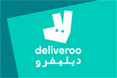 Picture of Deliveroo Gift Card - AED 100