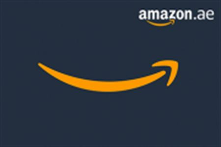 Picture of Amazon.AE Gift Card - AED 100