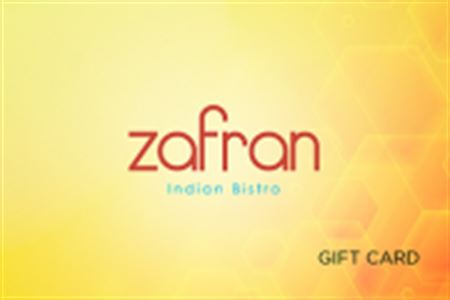 Picture of Zafran Gift Card - AED 500