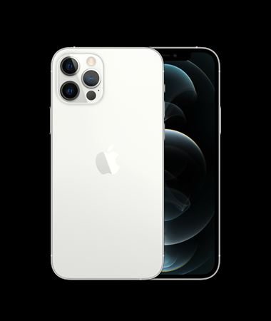 Picture of Apple iPhone 12 Pro 256GB- Silver (Pre-Order)