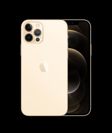 Picture of Apple iPhone 12 Pro 256GB- Gold (Pre-Order)