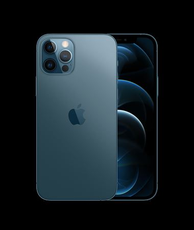 Picture of Apple iPhone 12 Pro 256GB- Pacific Blue (Pre-Order)