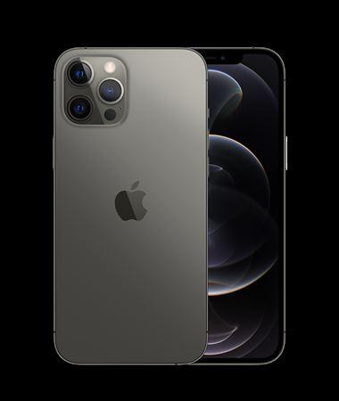 Picture of Apple iPhone 12 Pro Max 256GB- Graphite (Pre-Order)