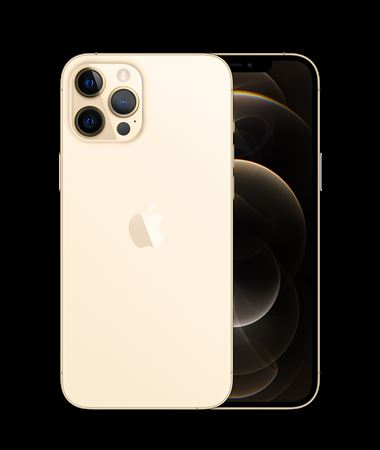 Picture of Apple iPhone 12 Pro Max 512GB- Gold (Pre-Order)