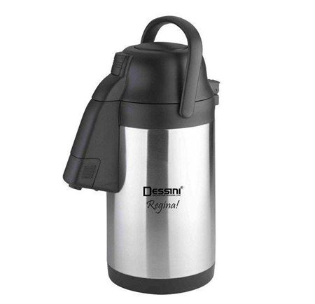 Picture of Dessini Stainless Steel Flask 4 Ltr-AKAT71