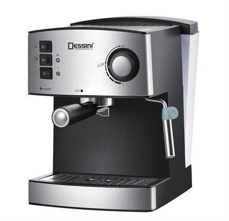Picture of Dessini Super Automatic Powder Espresso Machine-AKAT58