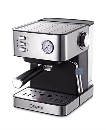 Picture of DESSINI High Quality Automatic Espresso machine 850W 15 BARS