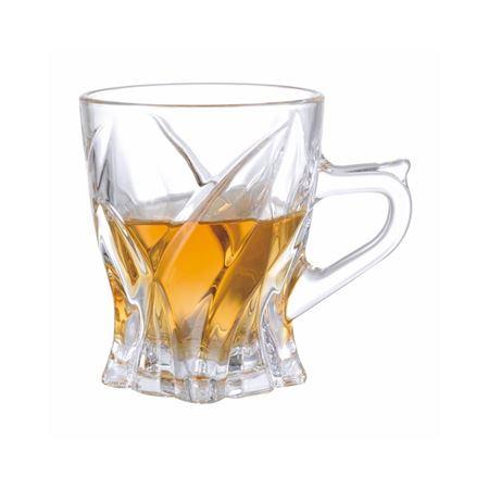 Picture of dessini-glass-mug-6-pcs-akat104