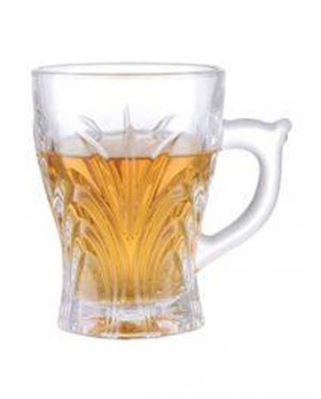 Picture of dessini-glass-mug-6-pcs-akat103