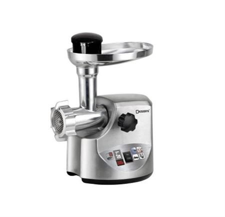 Picture of dessini-stainless-steel-meat-grinder-akat84