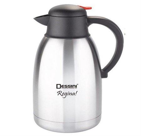 Picture of dessini-stainless-steel-flask-2-ltr-akat68