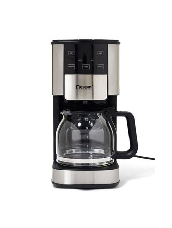 Picture of dessini-electric-coffee-maker-15-cup-akat63
