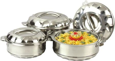 Picture of dessini-pack-of-3-stainless-steel-big-size-hotpot-set-silver