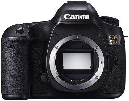 Picture of Canon EOS 5DS