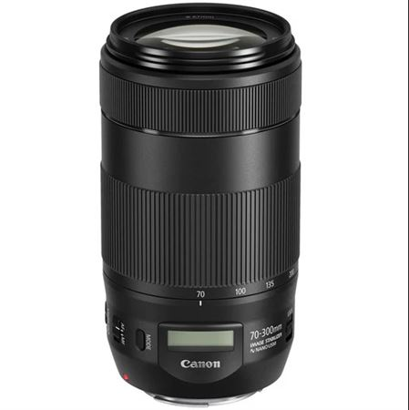 Picture of Canon EF 70-300mm f/4-5.6 IS II USM