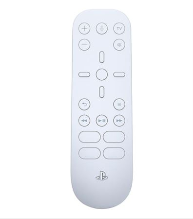 Picture of Sony PlayStation 5 Media Remote