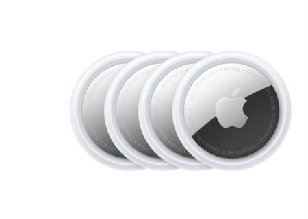 Picture of Apple AirTag - 4 pack