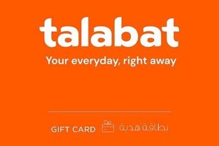 Picture of Talabat Gift Card - AED 200
